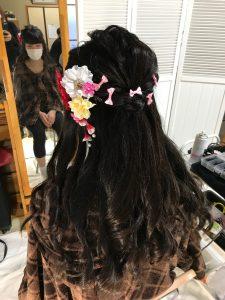 MakeUp Y HairMakeUp (Hair)