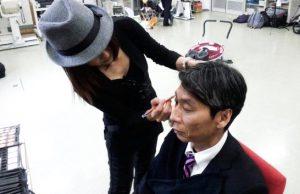 MakeUp Y HairMakeUp