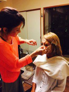 MakeUp Y HairMakeup (Special Makeup)