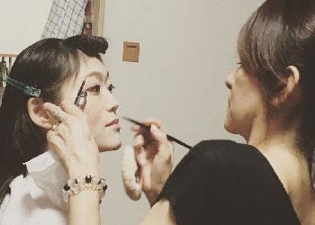makeup_y|ベテランだから出来る技